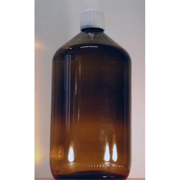CBD Olie 3 % 1 liter (Kristians ØKO CBD)