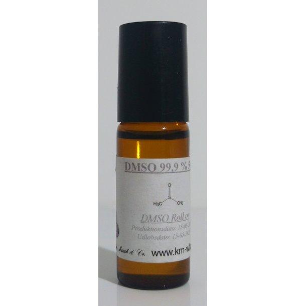 DMSO 99,9% 5 ml roll on