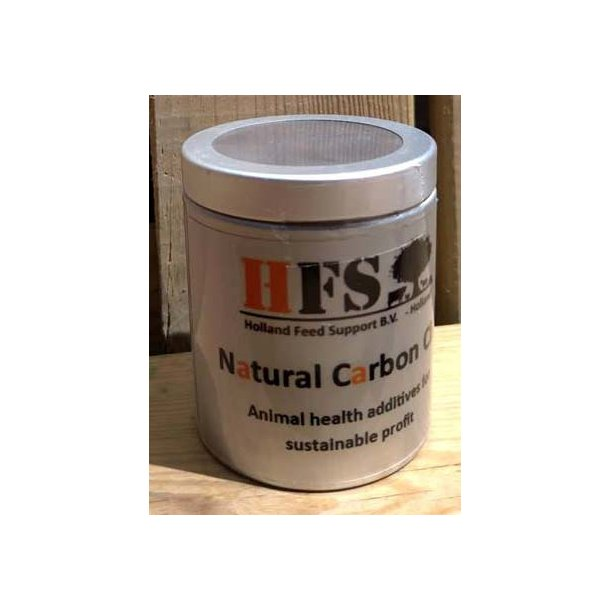 HFS Natural Carbon Clay