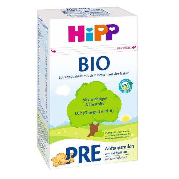 BIO HIPP